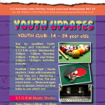 Youth Updates