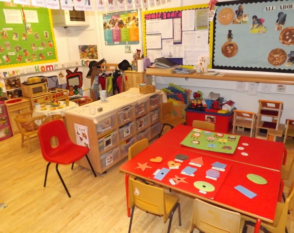 S.T.O.R.M FAMILY CENTRE NURSERY