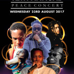 S.T.O.R.M's 12th Peace Concert is back!!